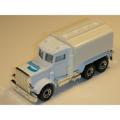 Matchbox Peterbilt Tanker