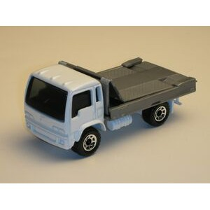 Matchbox Flatbed Carrier