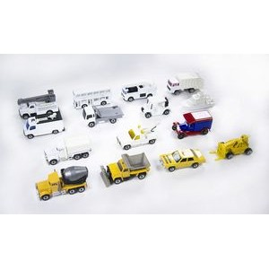 Matchbox Model Trucks