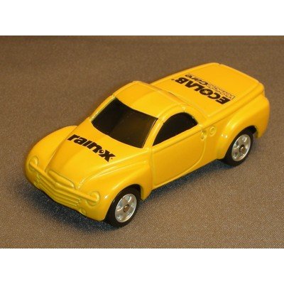 AutoLine Chevy SSR Toy Car